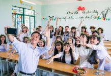 Ý nghĩa ngày 20/11 - Ngày Nhà giáo Việt Nam