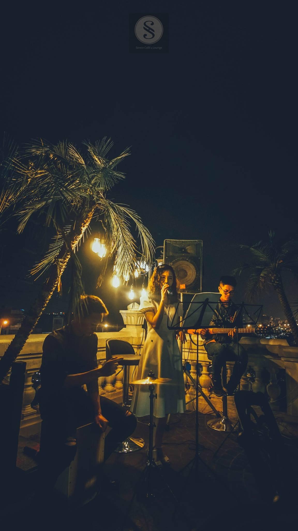 Serein Cafe & Lounge 4