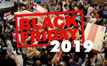"""""""Sự thật"""" Black Friday ở Việt Nam"""