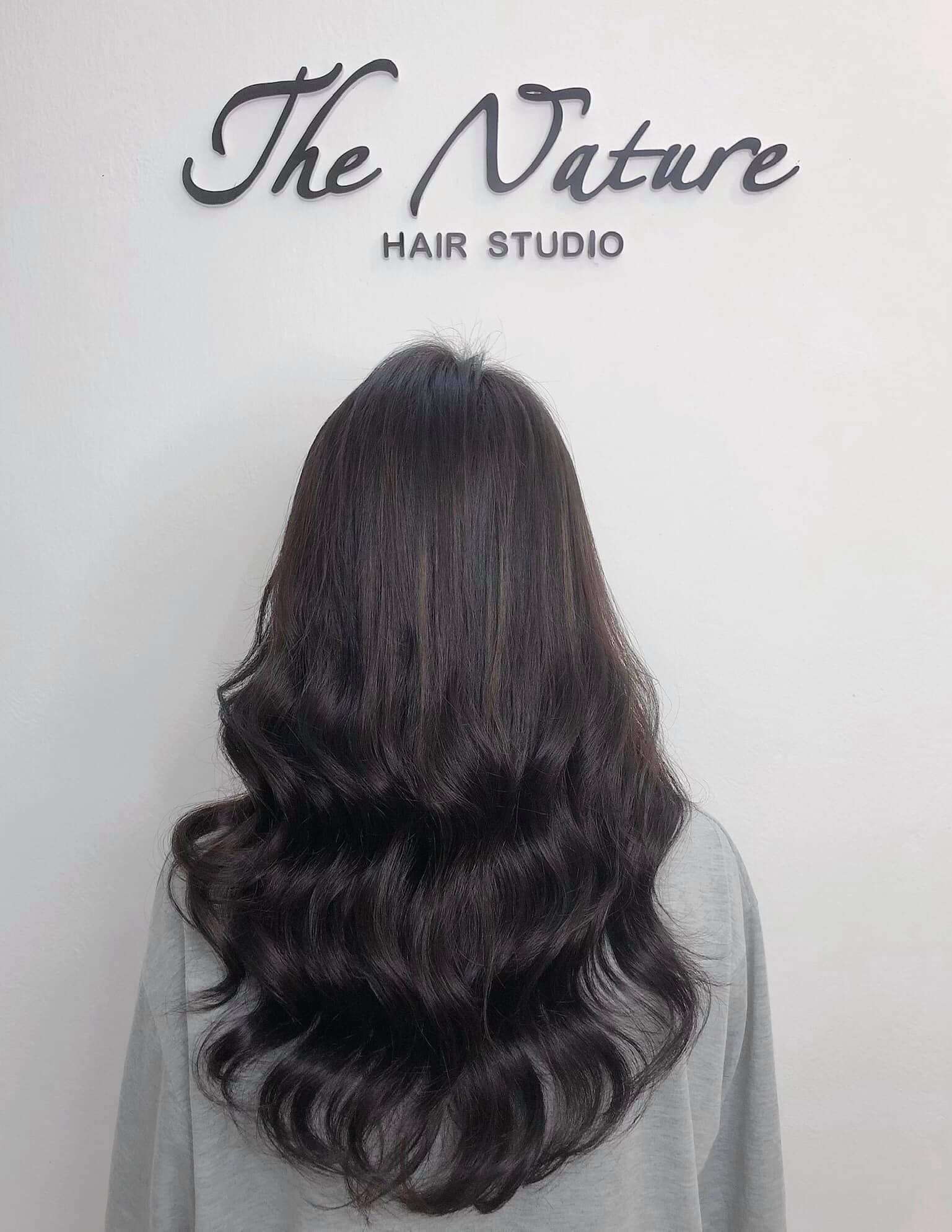 The Nature Hair Studio 2