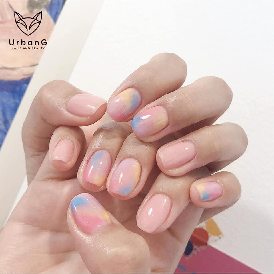 UrbanG Nail and Beauty 1