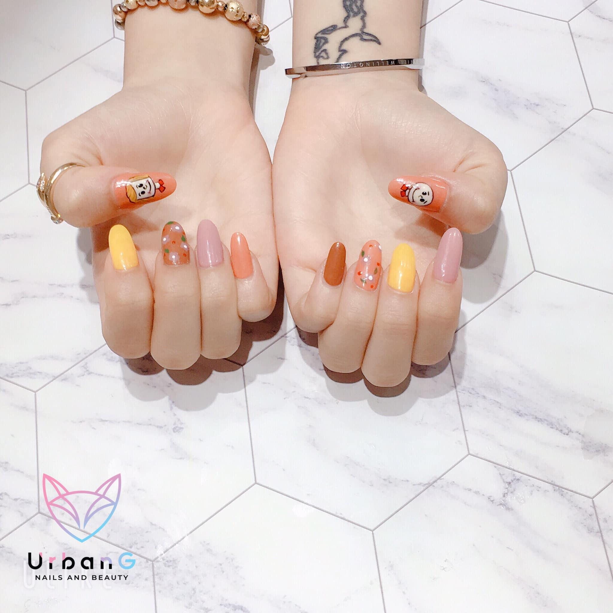UrbanG Nail and Beauty 2