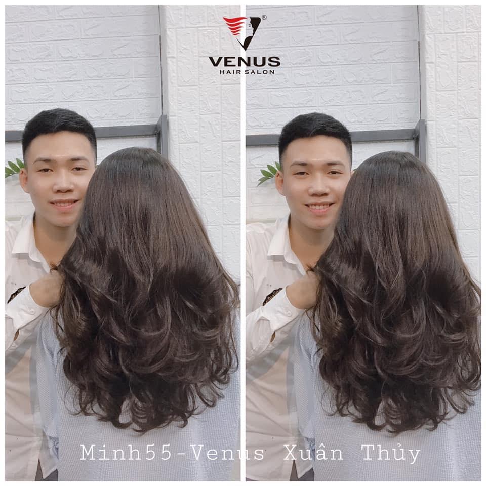 Venus Hair Salon 2