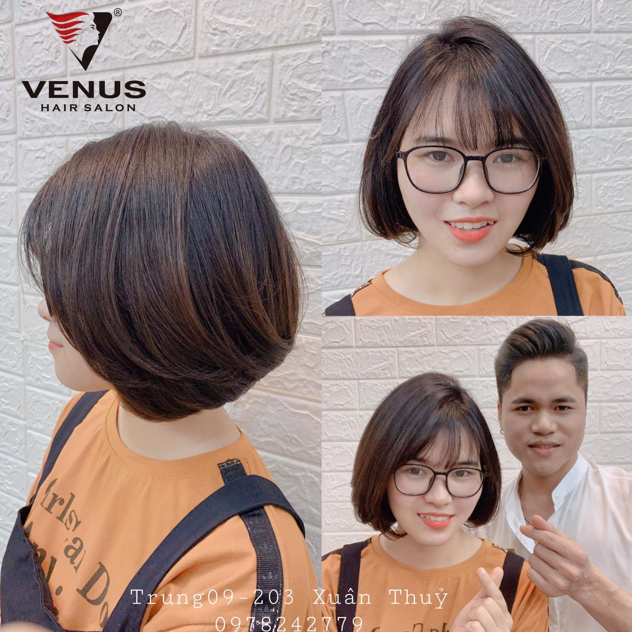 Venus Hair Salon 1