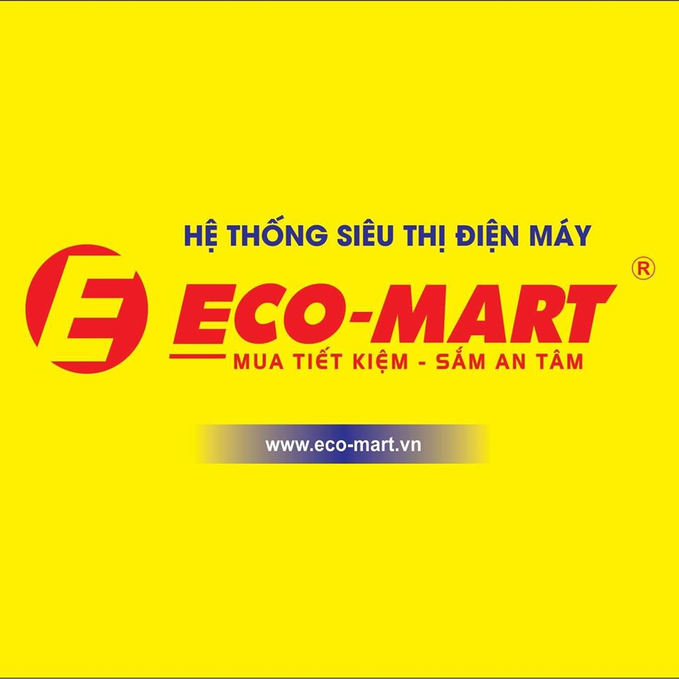 Black Friday 2019 Siêu thị điện máy ECOMART