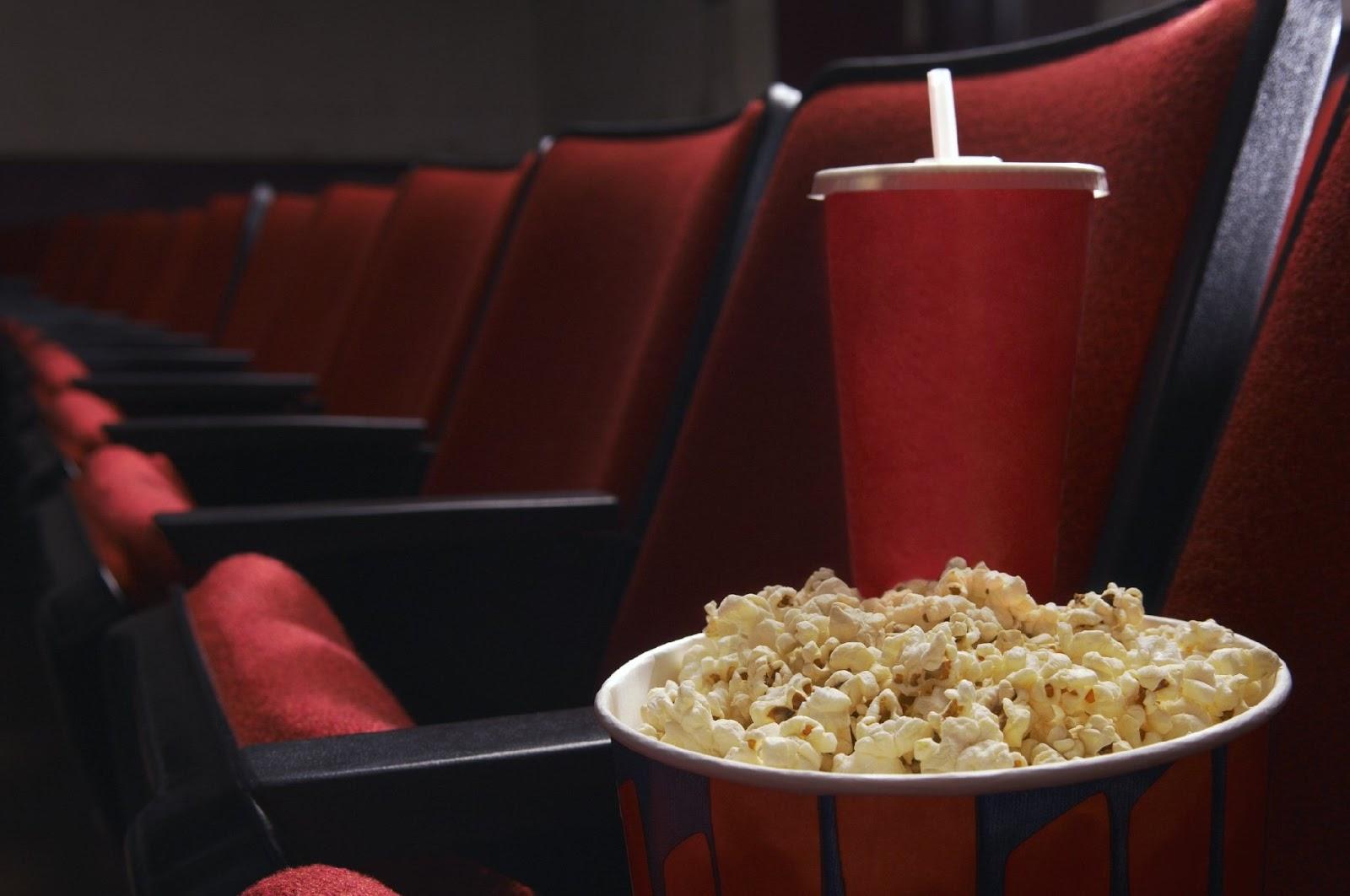 đi xem film
