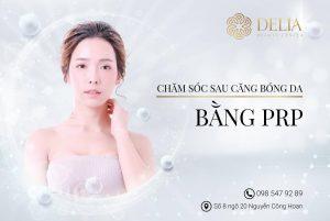 giới thiệu delia beauty center