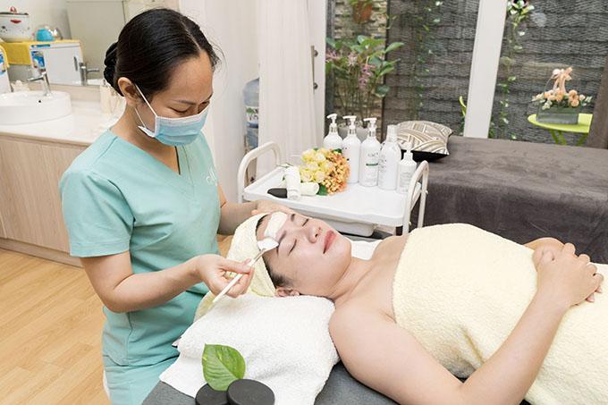 Dịch vụ Mịn Skincare