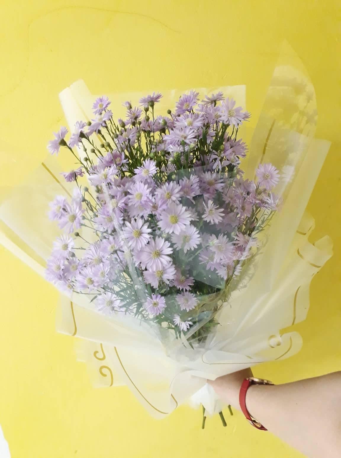 Loài hoa thể hiện sự biết ơn