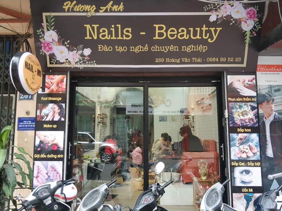 Hương Anh Nail Beauty
