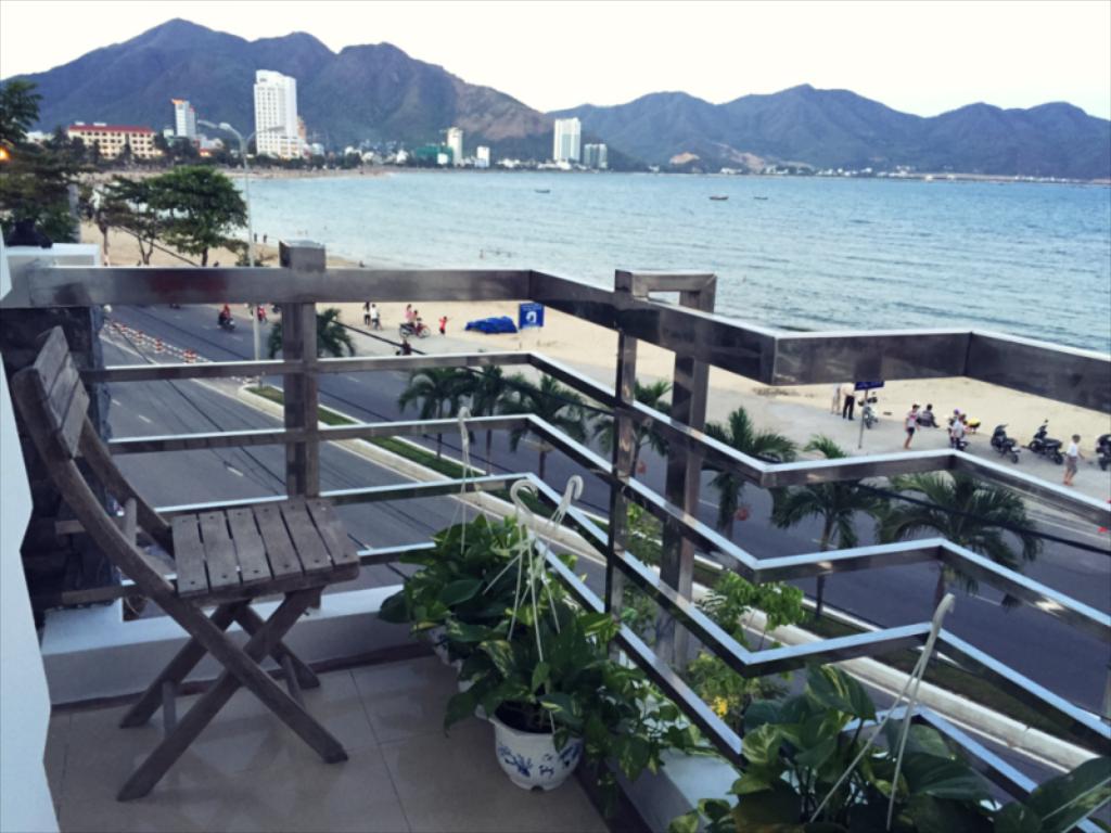 Kinh nghiệm chọn homestay và khách sạn du lịch Nha Trang 2019 2
