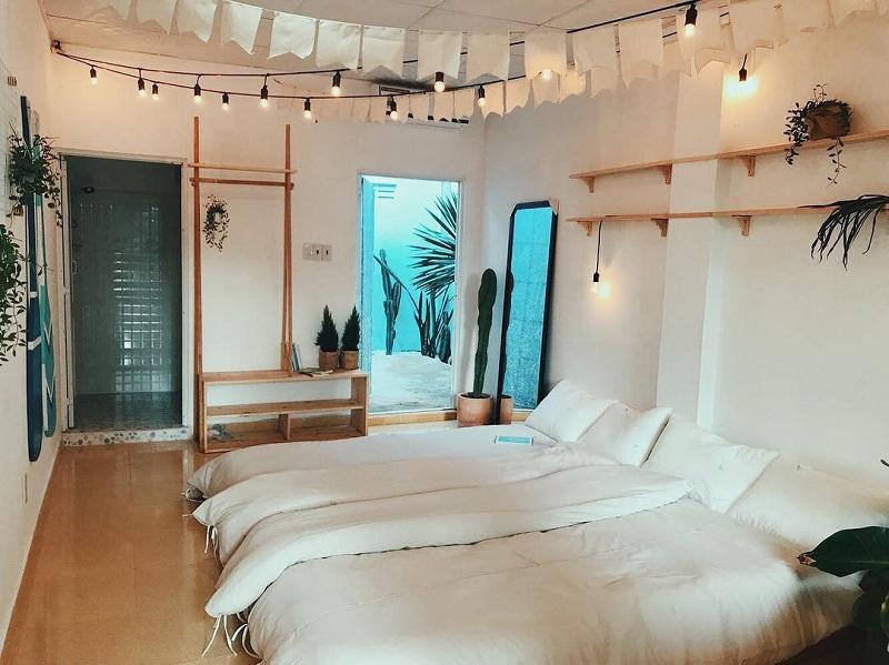 Kinh nghiệm chọn homestay và khách sạn du lịch Nha Trang 2019 5