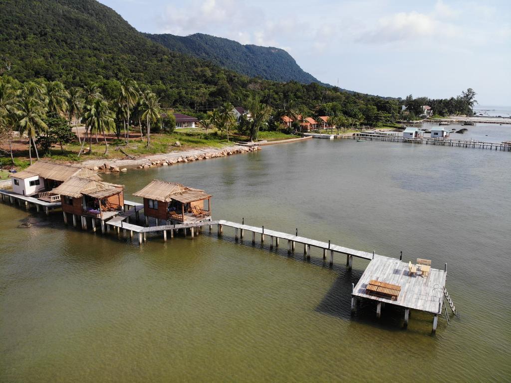 Kinh nghiệm chọn homestay và khách sạn du lịch Phú Quốc 2019