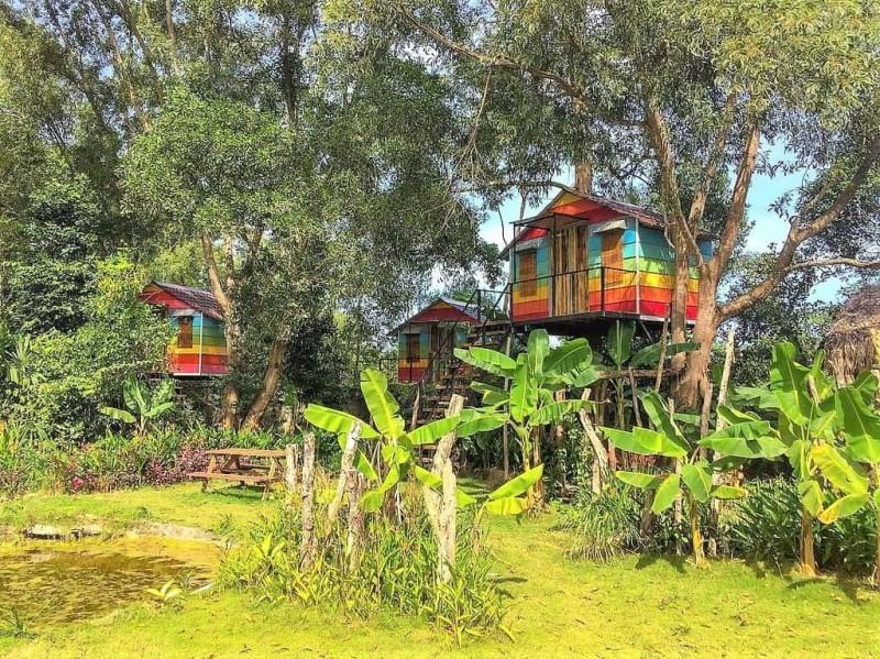 Kinh nghiệm chọn homestay và khách sạn du lịch Phú Quốc 2019 12