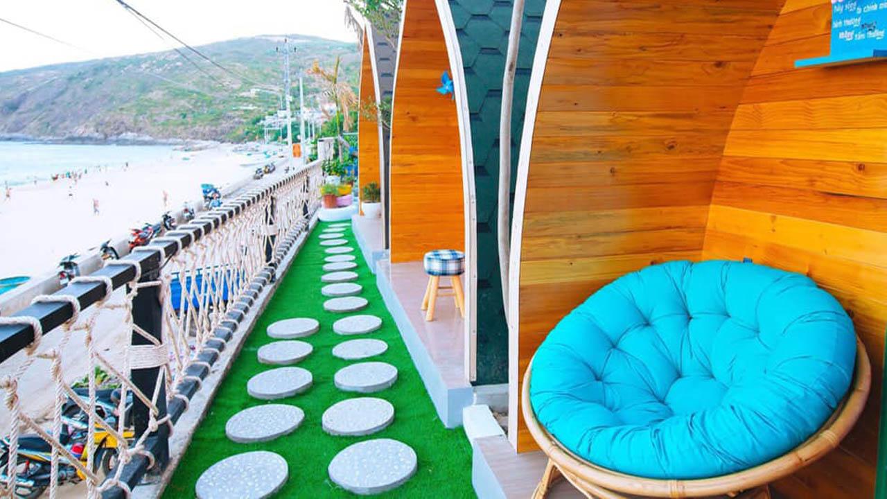 Kinh nghiệm chọn homestay, khách sạn du lịch Quy Nhơn 2019