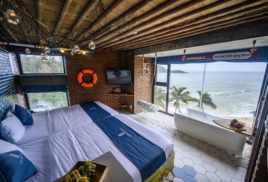 Kinh nghiệm chọn homestay, khách sạn du lịch Quy Nhơn 2019 7