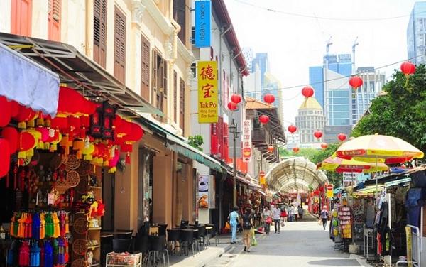 Kinh nghiệm chọn homestay, khách sạn du lịch Singapore 5