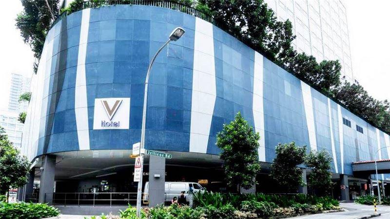 Kinh nghiệm chọn homestay, khách sạn du lịch Singapore 8