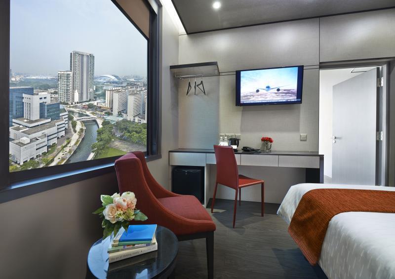 Kinh nghiệm chọn homestay, khách sạn du lịch Singapore 9