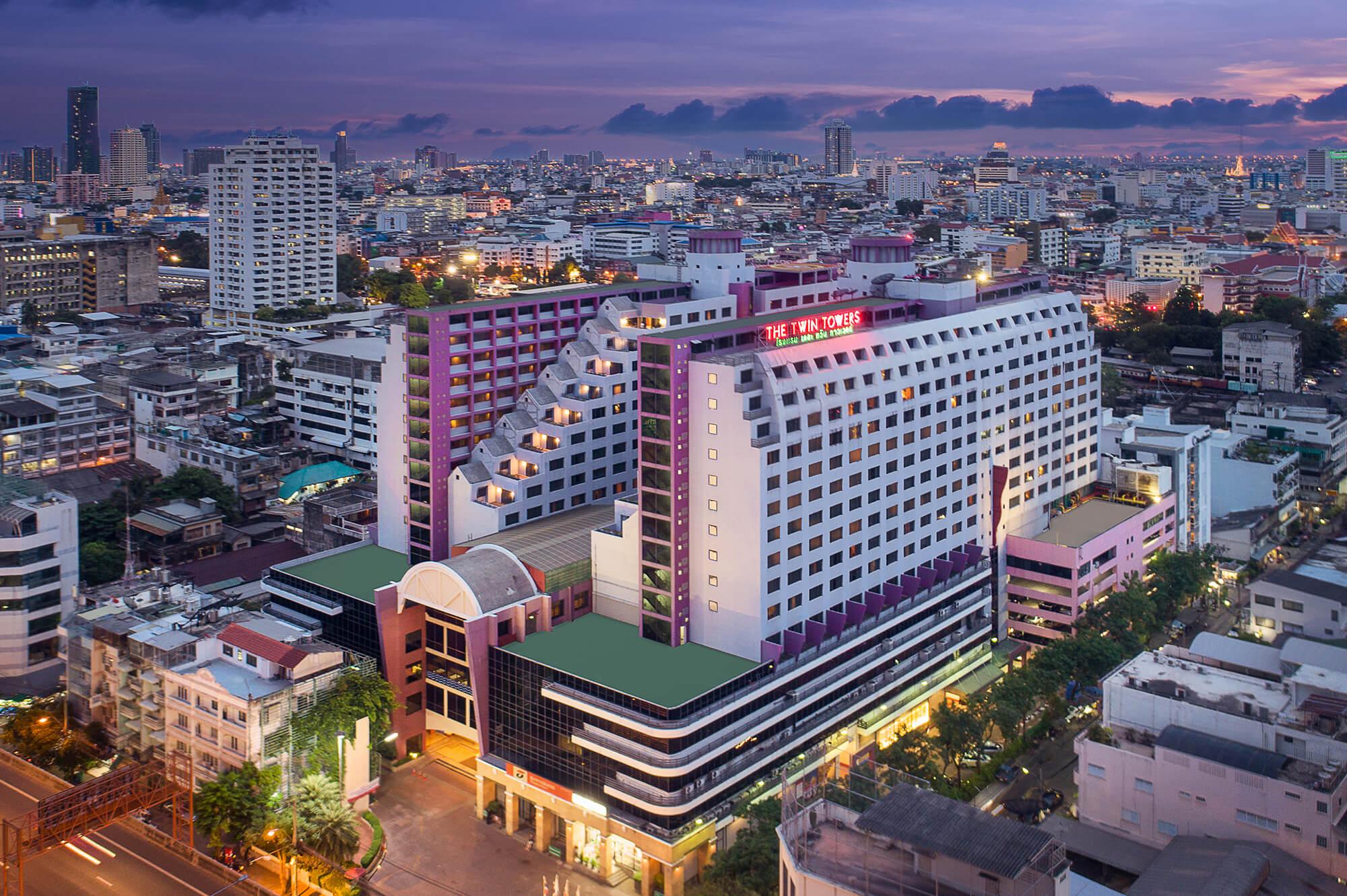 Kinh nghiệm chọn homestay và khách sạn du lịch Thái Lan 8