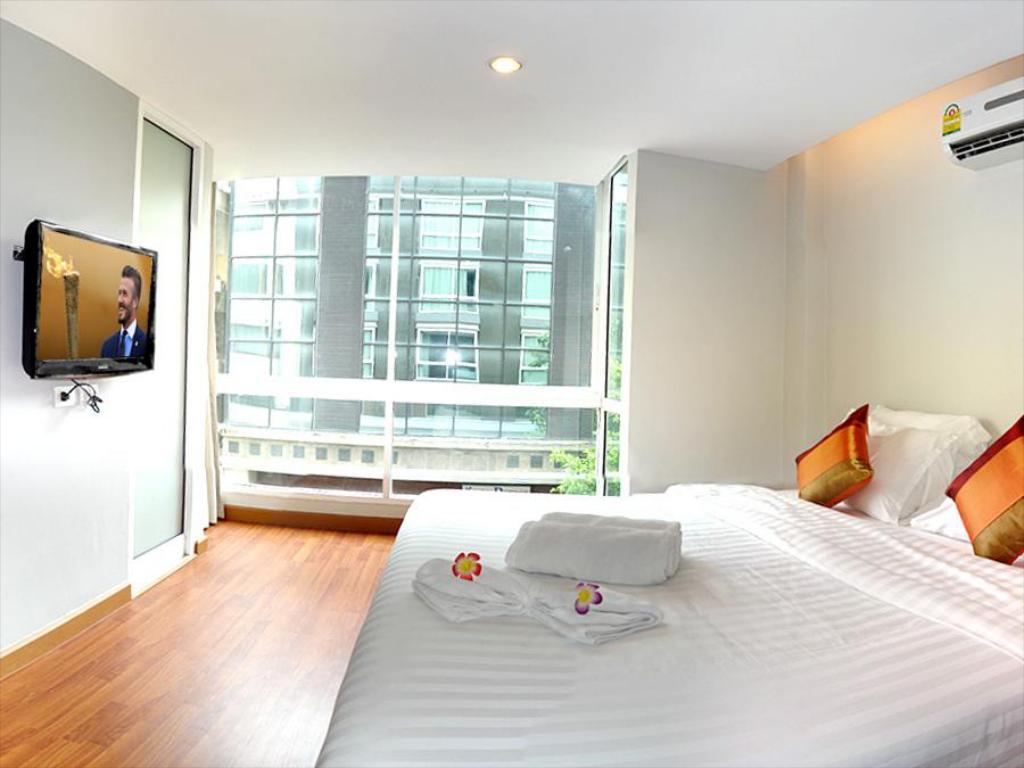 Kinh nghiệm chọn homestay và khách sạn du lịch Thái Lan 7