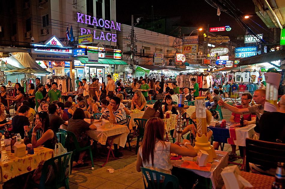 Kinh nghiệm chọn homestay và khách sạn du lịch Thái Lan 2