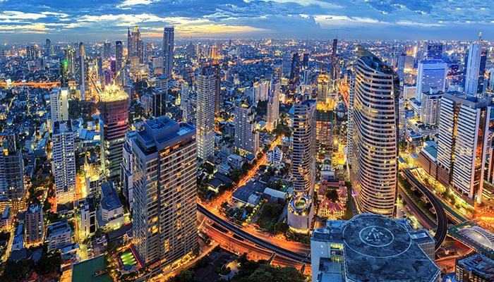 Kinh nghiệm chọn homestay và khách sạn du lịch Thái Lan