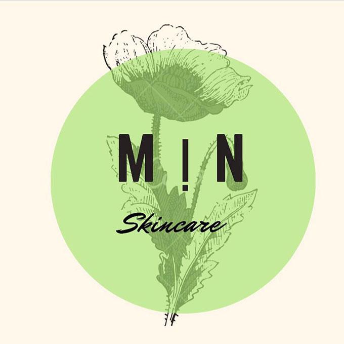 Logo Mịn Skincare