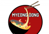 Logo Myeongdong