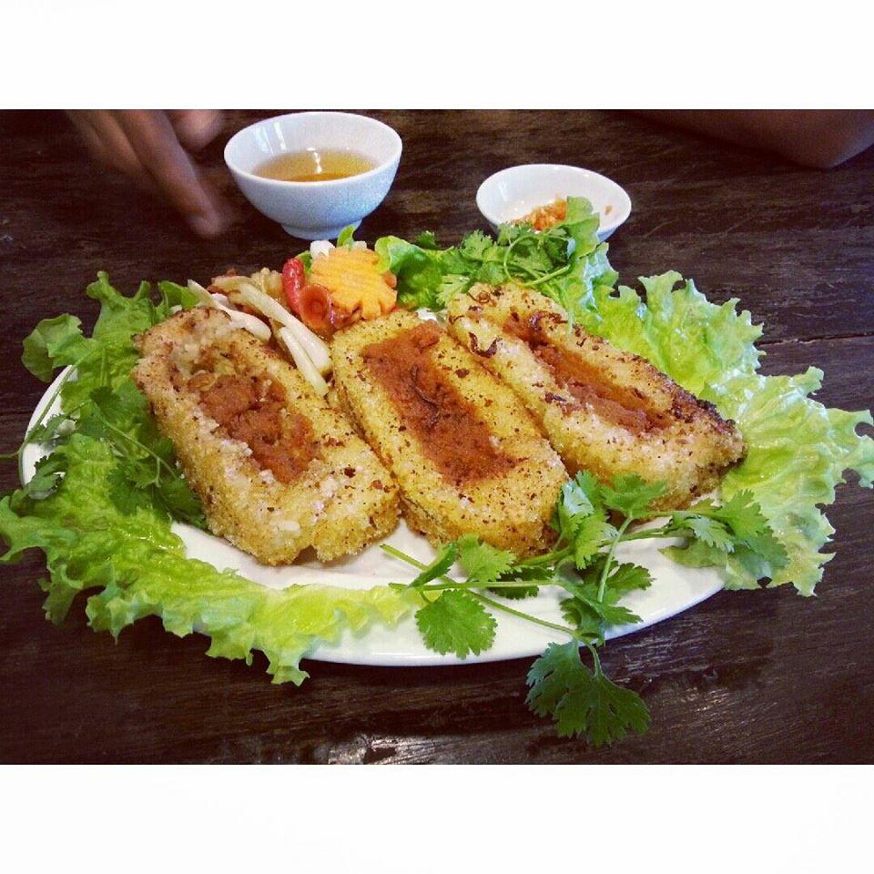 Nhà hàng Saigon Vegan - ăn chay cho lòng thanh tịnh