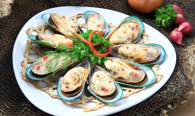 menu Chang Kang Kung