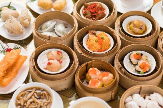 menu Silk Road Chinese Cuisine, nhà hàng quận ba đình