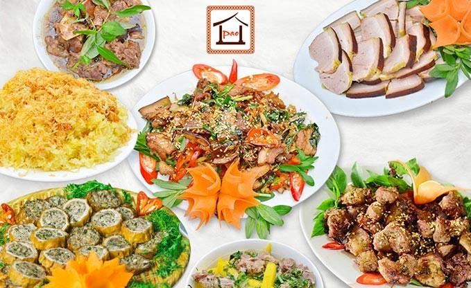 menu Pao Quán