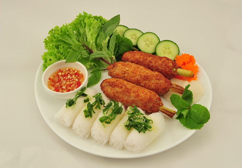 menu Quán Ăn Ngon