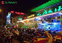 Nhà hàng Sành Quán