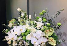 Hoa tươi quà tặng 20/11 cho cô