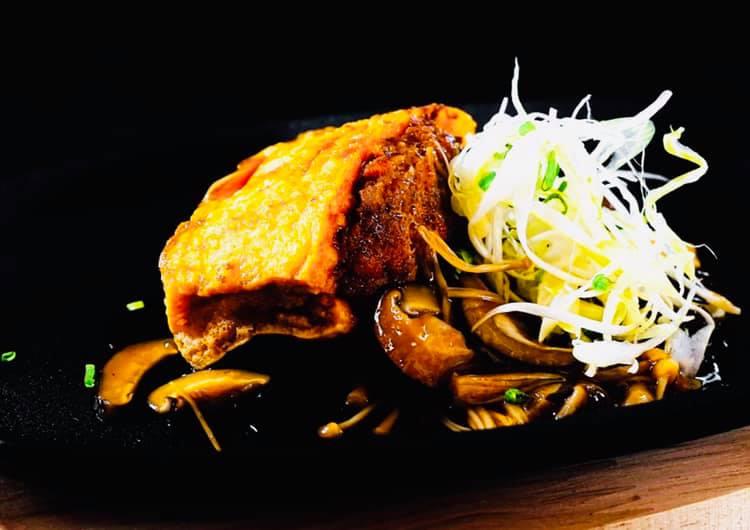 Review nhà hàngNamara Hokkaido