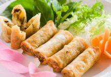 nhà hàng chay Saigon Vegan