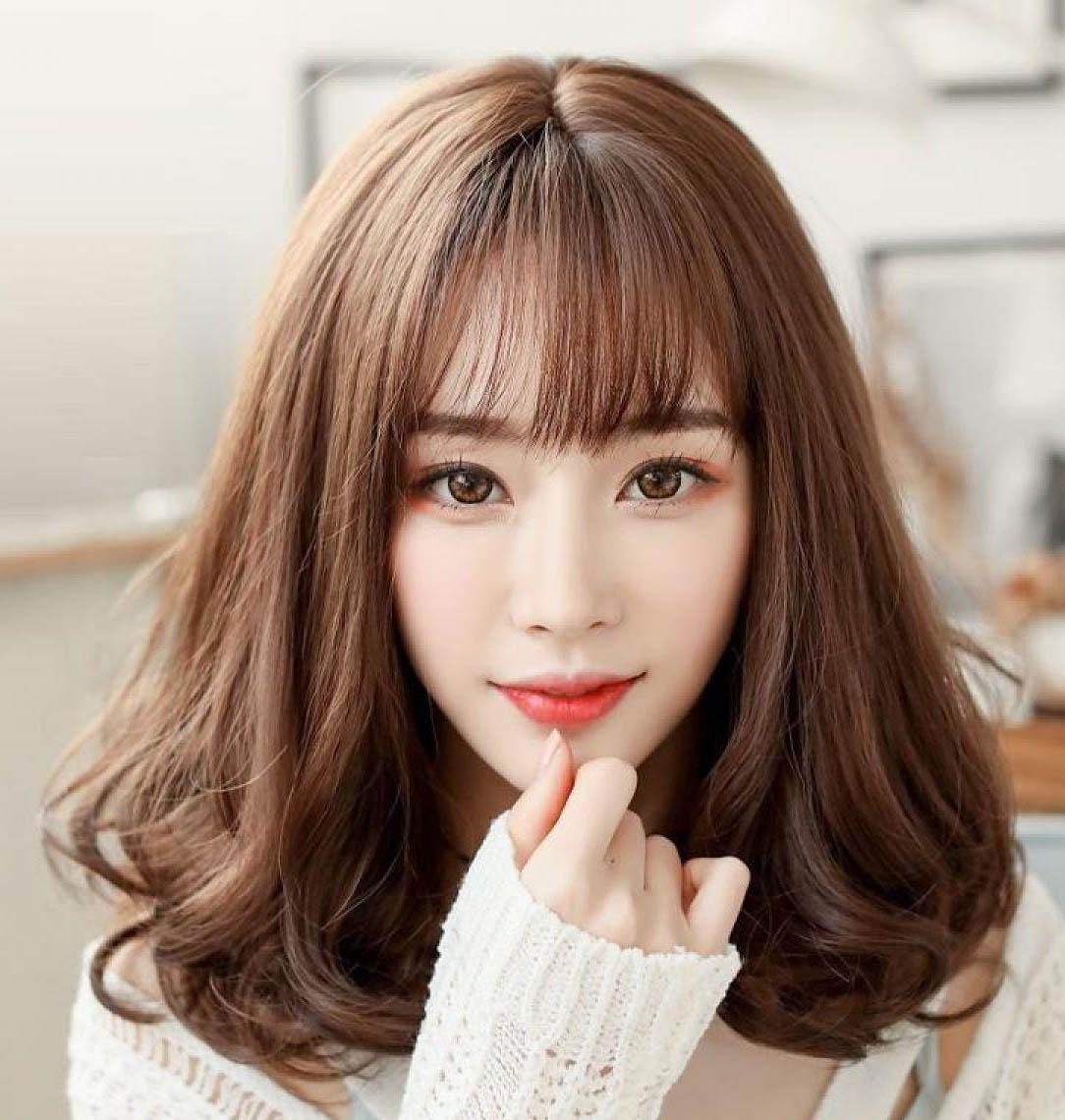 Salon tóc Hiền Anh 1