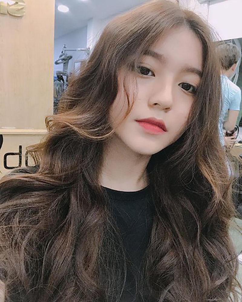 Salon tóc Hiền Anh