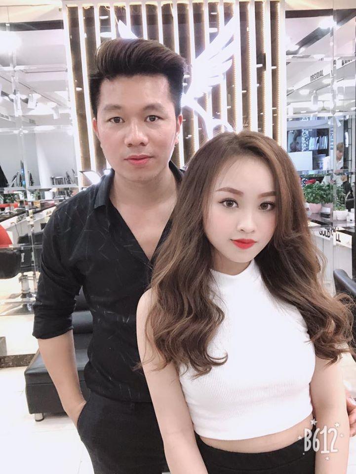 hair salon bang bang