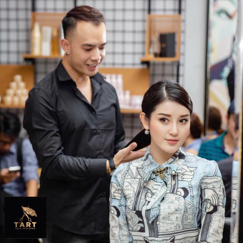 T'ART HAIR DESIGNER