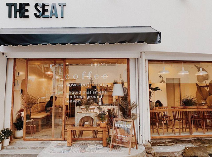 The Seat Cafe