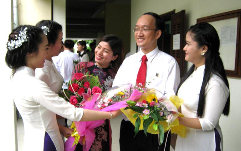 Thơ 20/11 Ngày nhà giáo Việt Nam