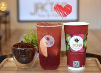 thương hiệu trà sữa Nhật Bản