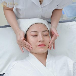 dịch vụ delia beauty center