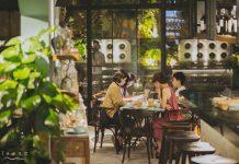 ưu đãi laang restaurant