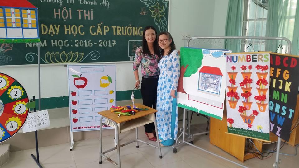 Ý tưởng tổ chức 20/11 cuộc thi dành cho giáo viên 3