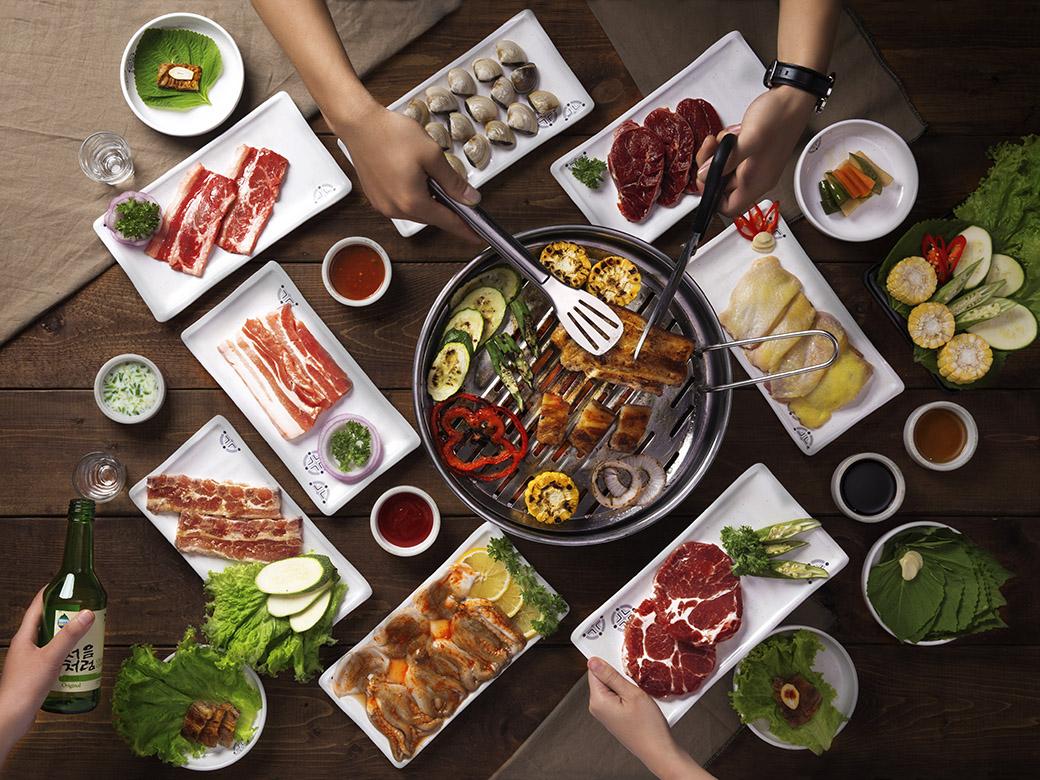 Địa điểm ăn uống Noel Hà Nội 3