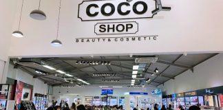Thế giới son môi COCO SHOP